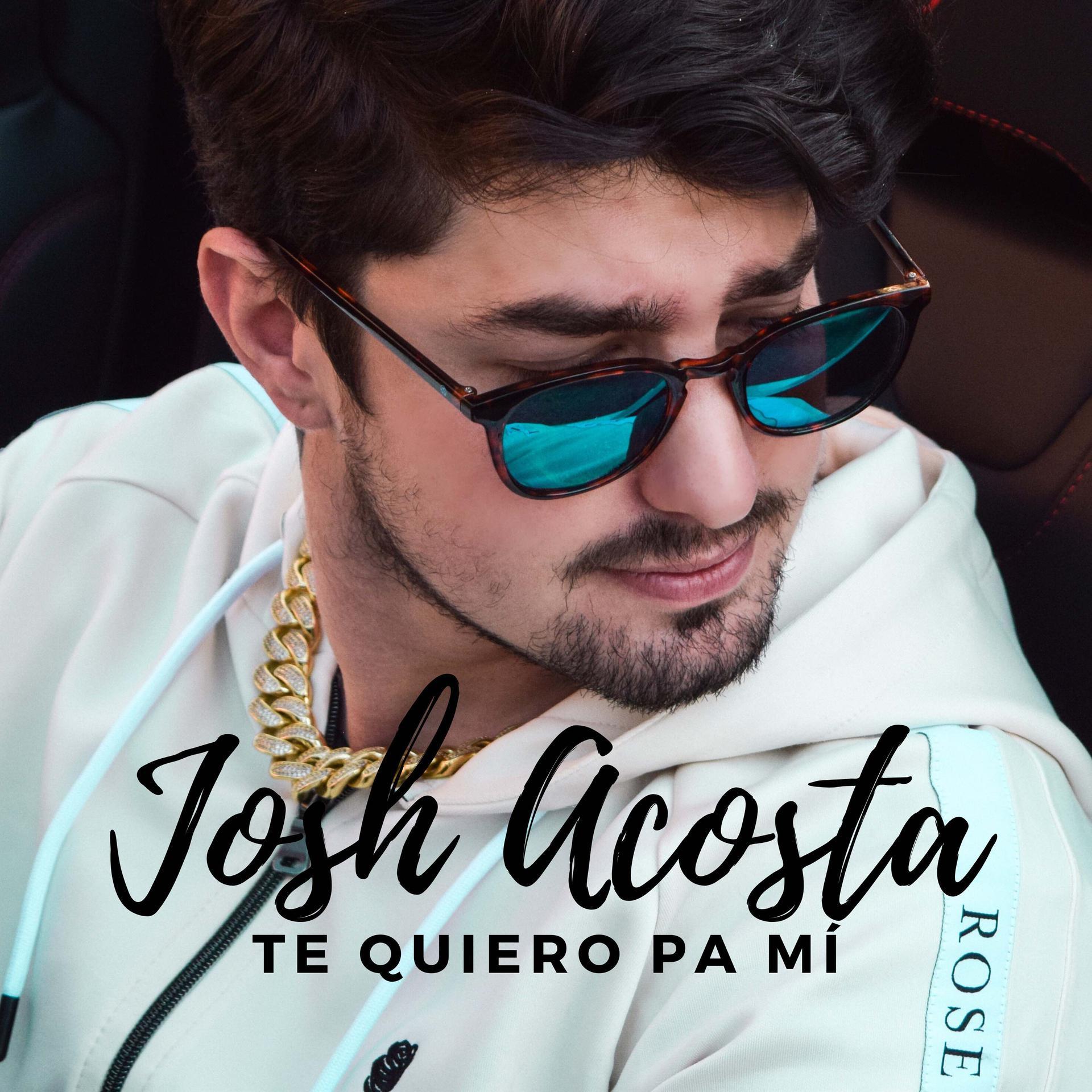 Ella Le Mete - Josh Acosta