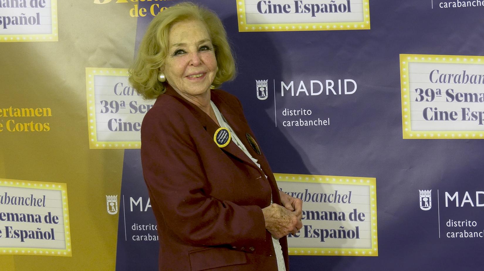 MARIA JOSE ALFONSO