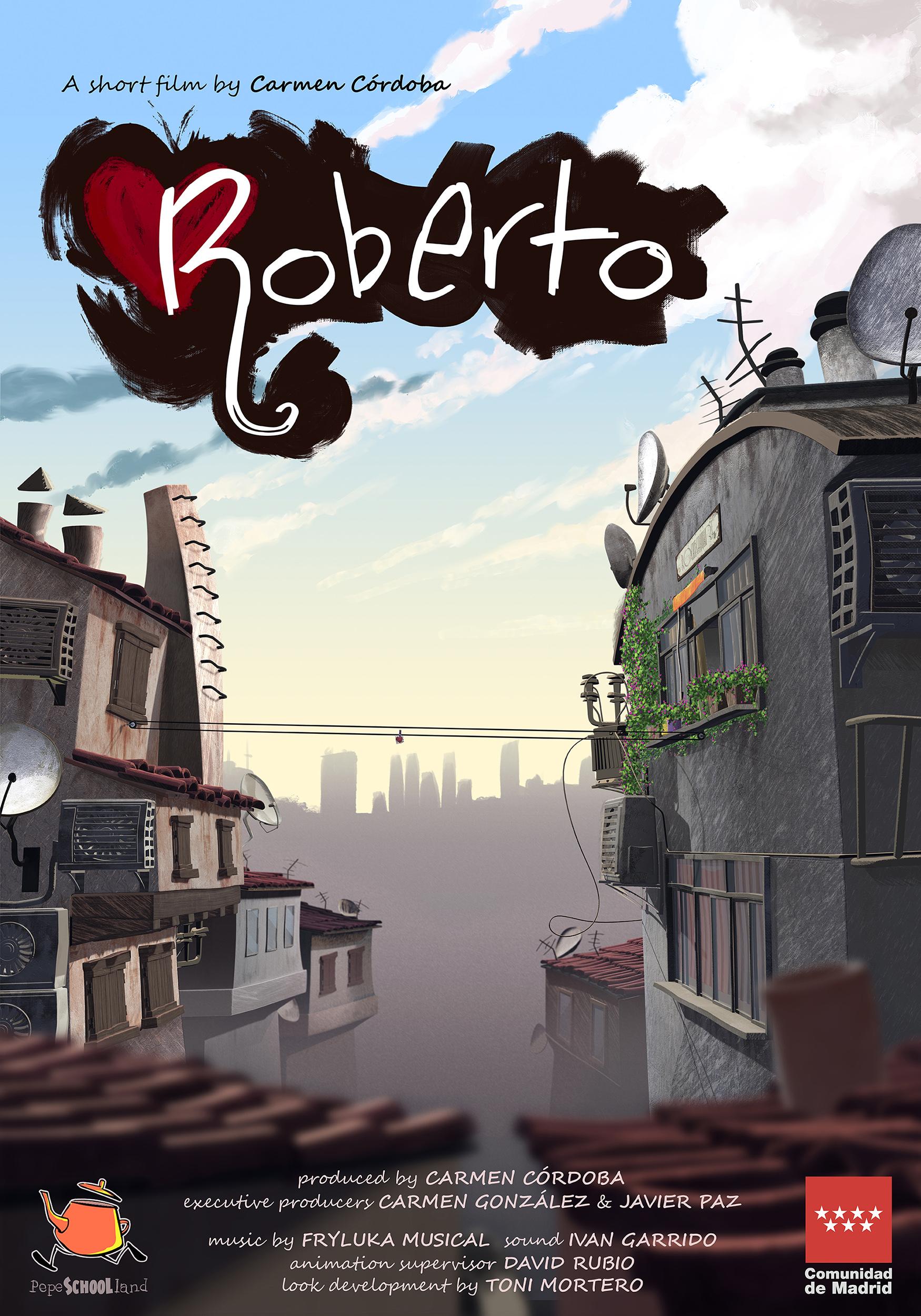 CARTEL ROBERTO