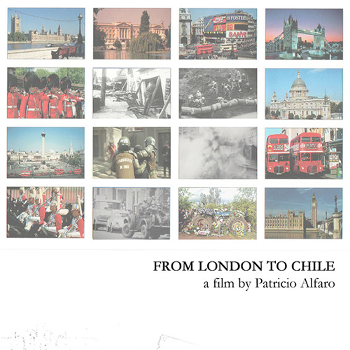 FROM LONDON