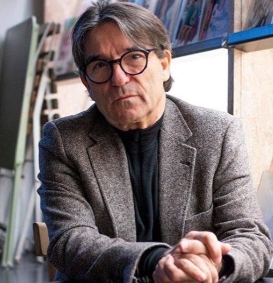Javier Tolentino-Premio Comunicación